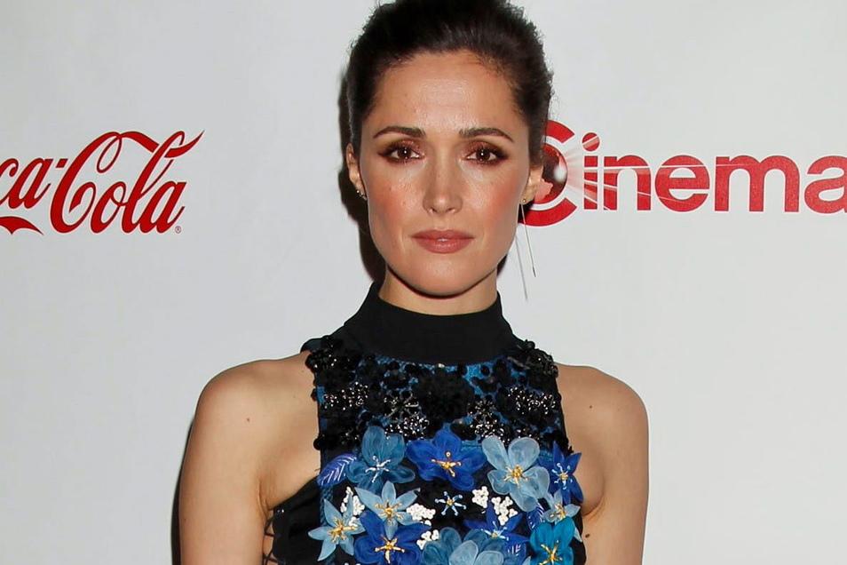 Die australische Schauspielerin Rose Byrne soll in dem Hollywoodfilm Neuseelands Premierministerin spielen.