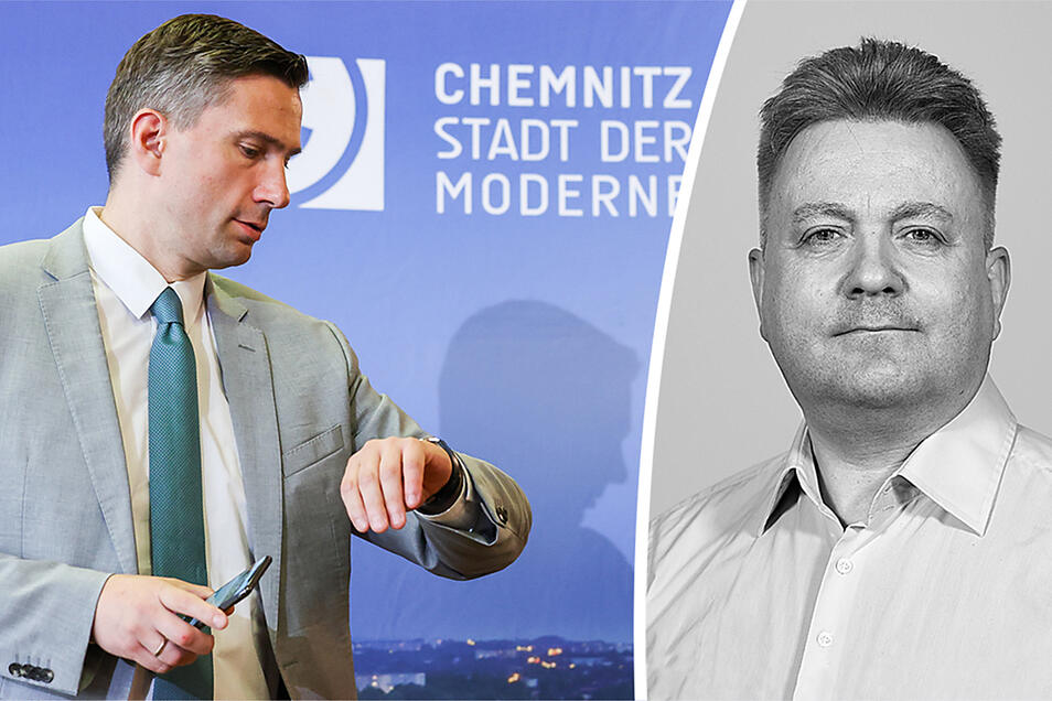 Gunnar Saft ist Redakteur im Ressort Politik/Sachsen.