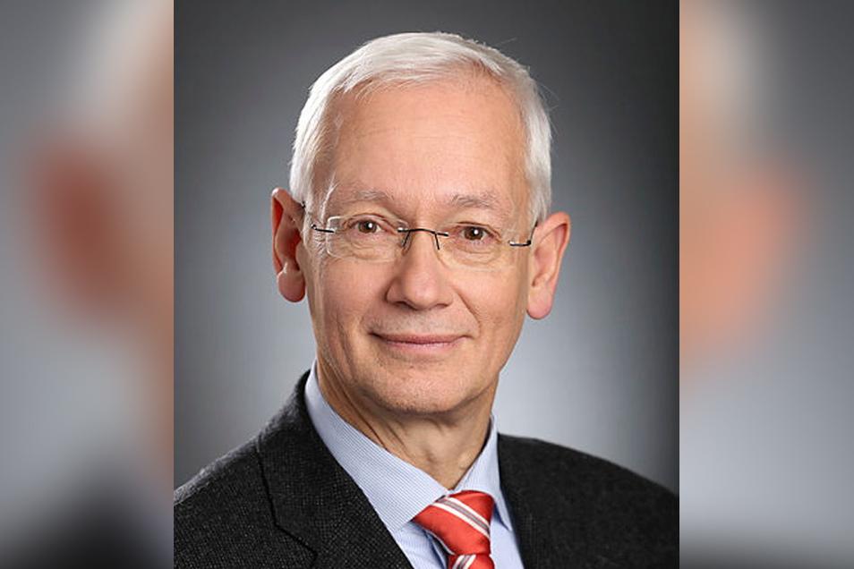 Reinhard Loch ist Physiker und Gruppenleiter Energieeffizienz bei der Verbraucherzentrale Nordrhein-Westfalen.