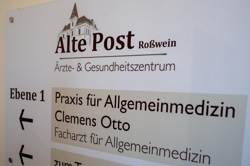 Für die Allgemeinarztpraxis des verstorbenen Mediziners in Roßwein hat sich eine Lösung gefunden. Die Patienten und Mitarbeiter atmen auf.