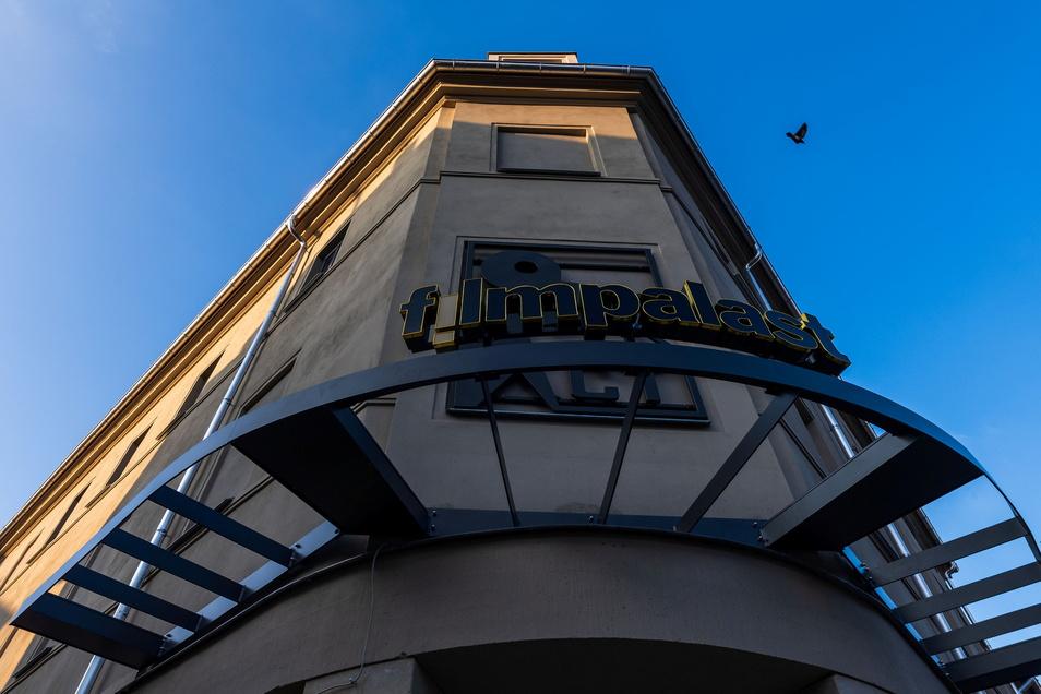 Ab 1. Juli empfängt der Filmpalast Bautzen wieder Besucher.