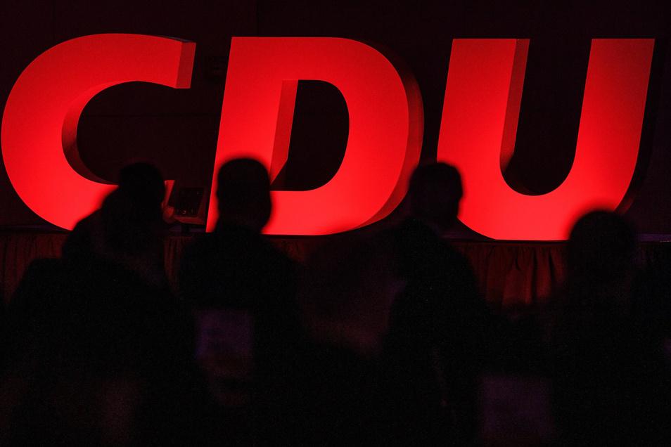 Die CDU kommt in einer aktuellen Umfrage des MDR zur Bundestagswahl in Sachsen aktuell nur auf 21 Prozent.
