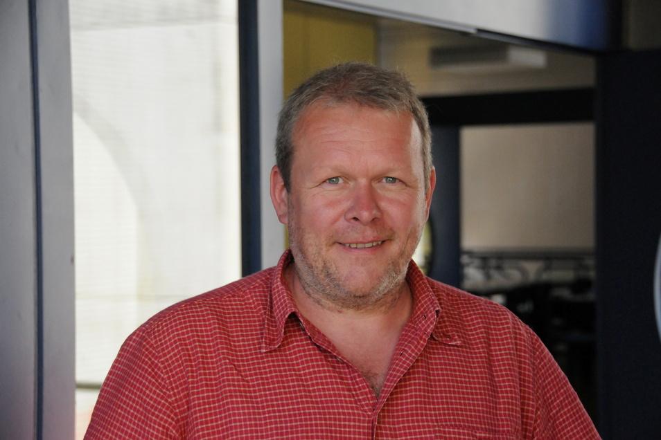 Der Gesprächspartner: Harald Lange (53) ist Professor für Sportwissenschaft an der Universität Würzburg und Gründer des Instituts für Fankultur e.V.