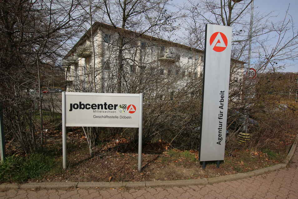 Die Agentur für Arbeit registriert im Juni reichlich 400 freie Jobs in der Region Döbeln.