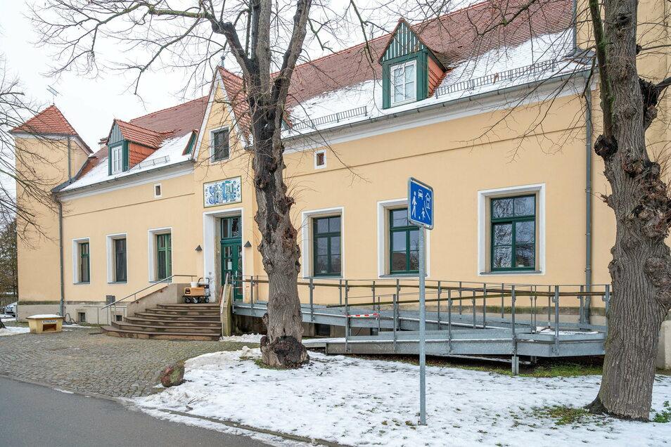 """In die Streumener Kita """"Spielburg"""" gehen normalerweise 77 Kinder."""