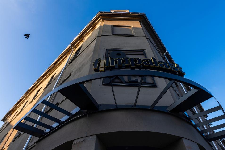 Das Bautzener Kino soll am 1. Juli wieder öffnen. Bis 20. Juni soll das Filmprogramm stehen.