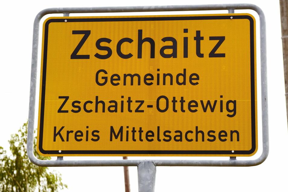Die Gemeinde Zschaitz-Ottewig will ihre Eigenständigkeit aufgeben.