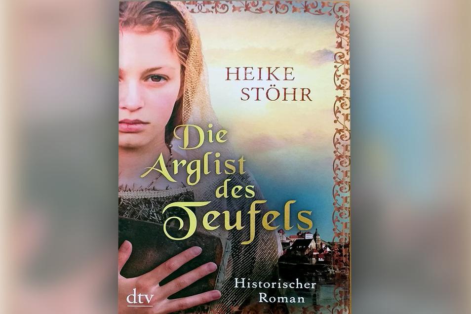 Cover Heike Stöhr