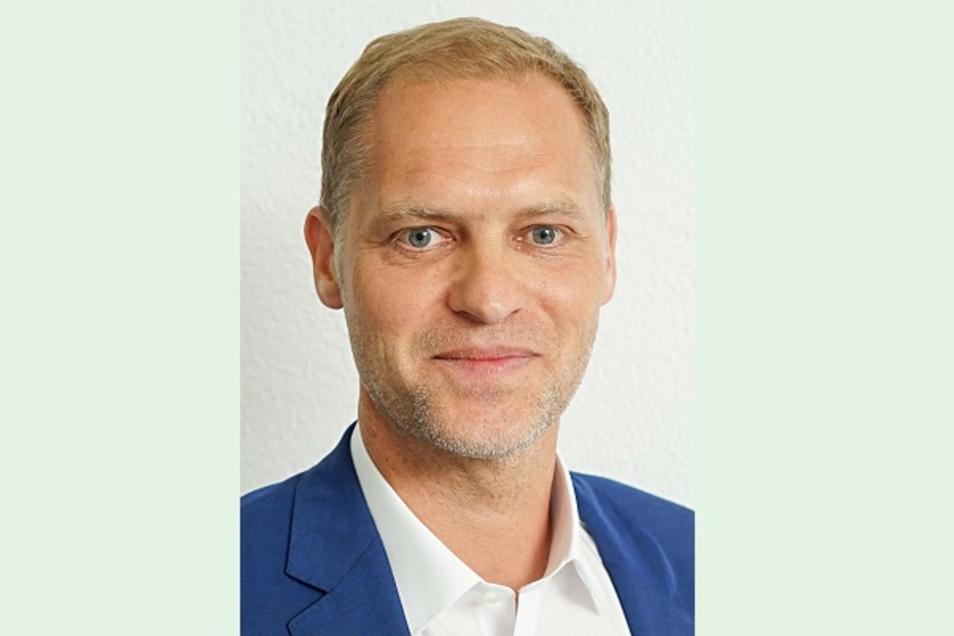 Frank Peschel tritt für die AfD an. Er ist gegen den Kohleausstieg und für ein Baby-Begrüßungsgeld.