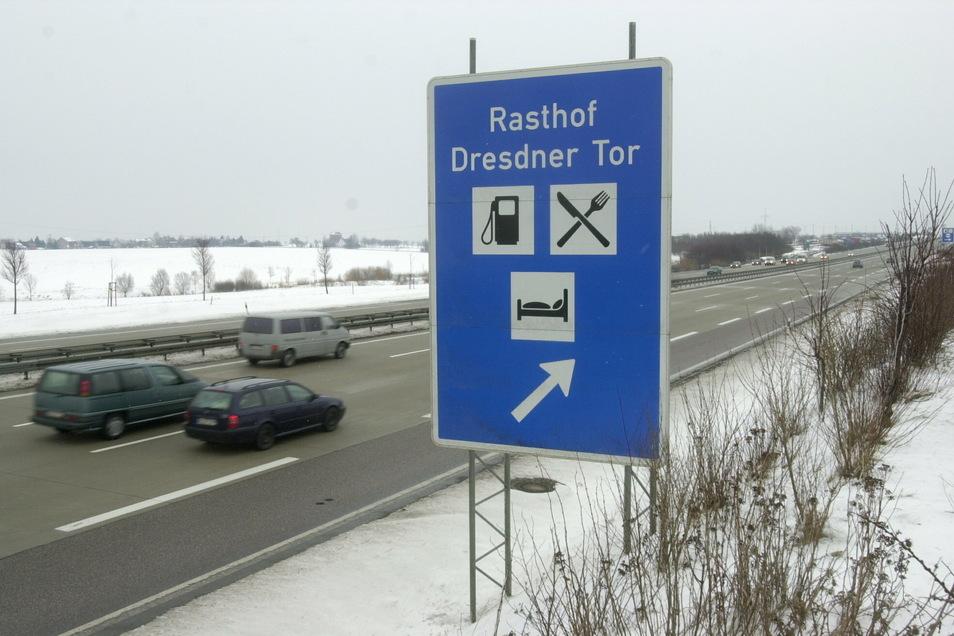 In welche Richtung fahren Arbeitsuchende? Die Qualität der Beschäftigung in Sachsen hat laut einer neuen Studie zugenommen.