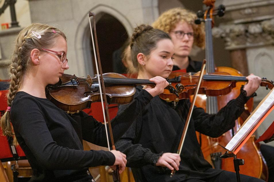 Am 8. Mai öffnet die Kreismusikschule Bautzen ihre Türen - auch in diesem Jahr virtuell.
