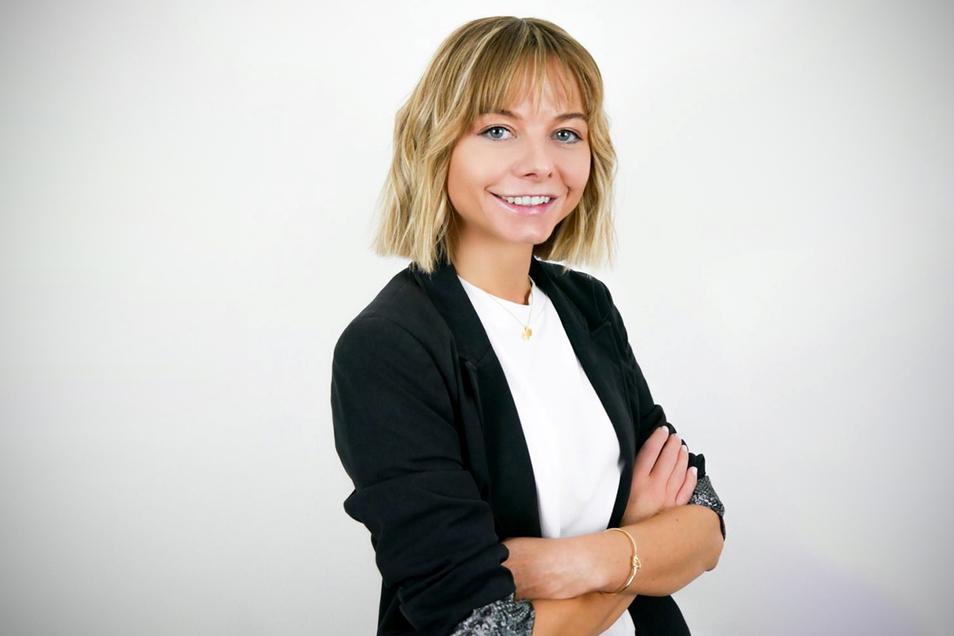 """Margarethe Honisch vom Finanzblog """"Fortunalista"""""""