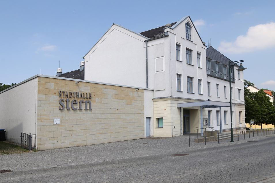 Zwei weitere für April geplante Veranstaltungen im Stern in Riesa wurden abgesagt.