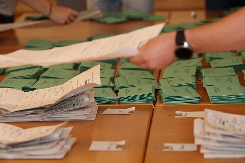 Frühestens am 20. September darf nun neu gewählt werden.