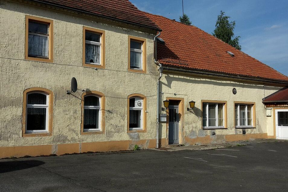 Gasthof Müller soll zu Rudis Community-Center werden, also nicht nur ein Vereinszentrum, sondern auch mit Platz für Selbstständige, Kleinstunternehmer, Künstler.