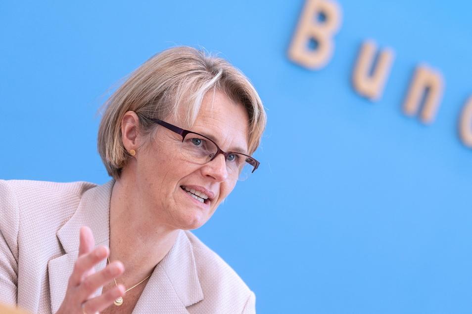 Anja Karliczek, Bundesministerin für Bildung und Forschung (Archivbild)