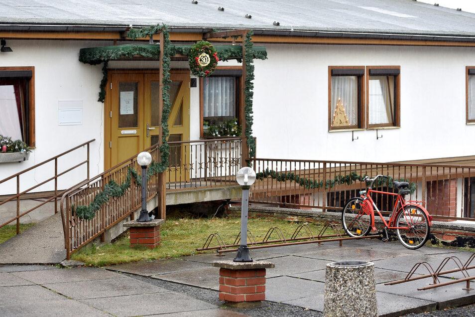 Das Ambulatorium in Niederoderwitz gibt es es schon 30 Jahre.