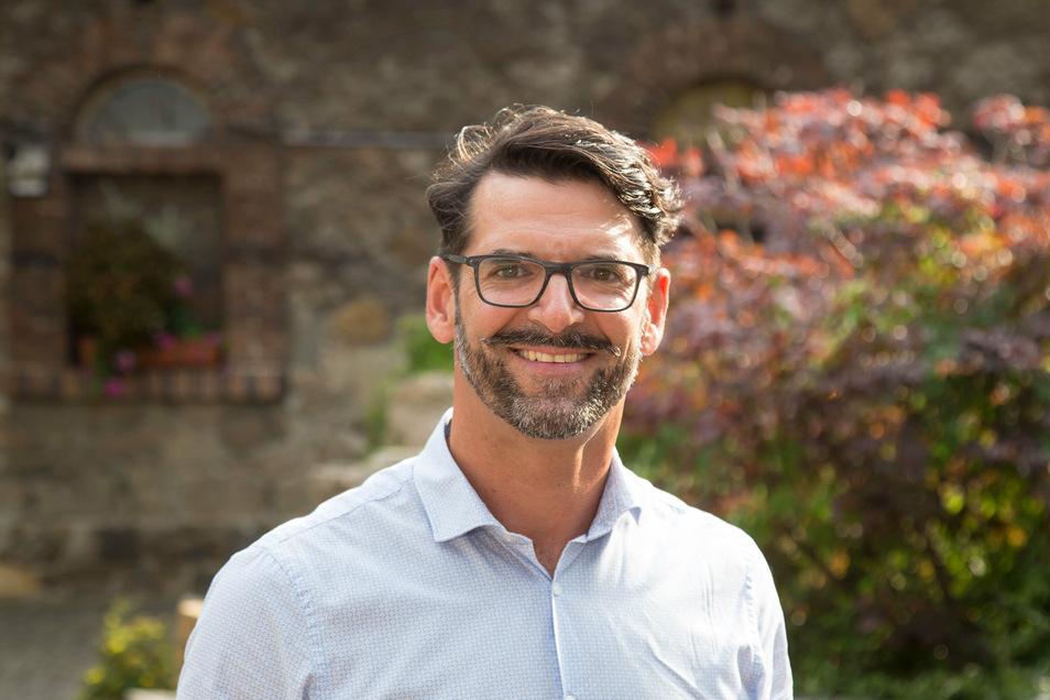 Harald Prause-Kosubek führt die SPD im Kreis. Bei der Bundestagswahl im nächsten Jahr will er für seine Partei als Kandidat ins Rennen gehen.