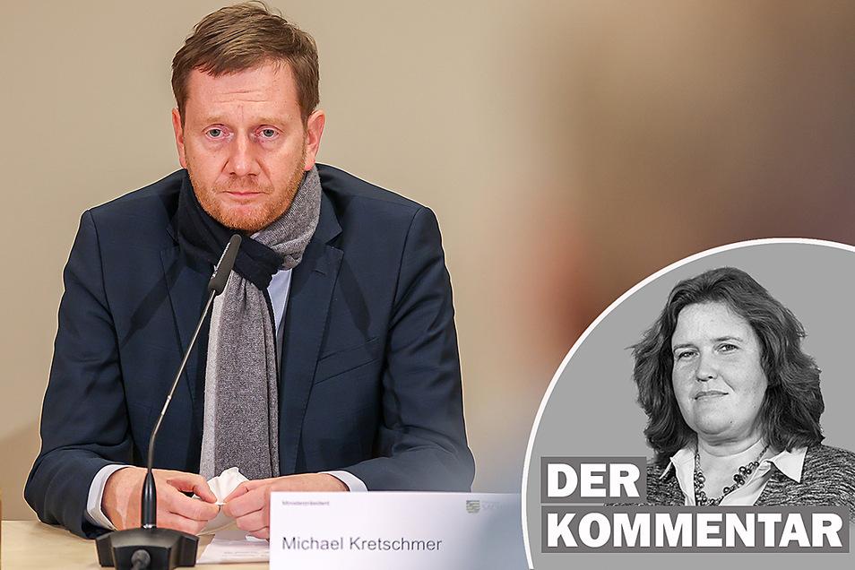 Annette Binninger ist Leiterin des Ressorts Politik/Wirtschaft bei der Sächsischen Zeitung.