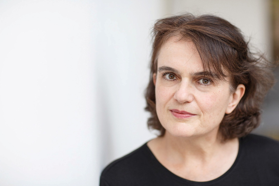 Iris Hanika, Schriftstellerin