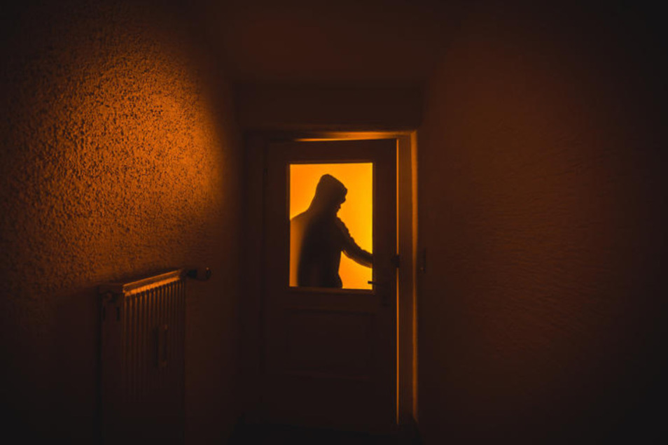 Diebe sind in ein Einfamilienhaus in Schmölln eingebrochen. (Symbolbild)
