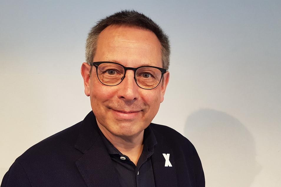 Johannes-Wilhelm Rörig ist Beauftragter der Bundesregierung zum Thema Kindesmissbrauch