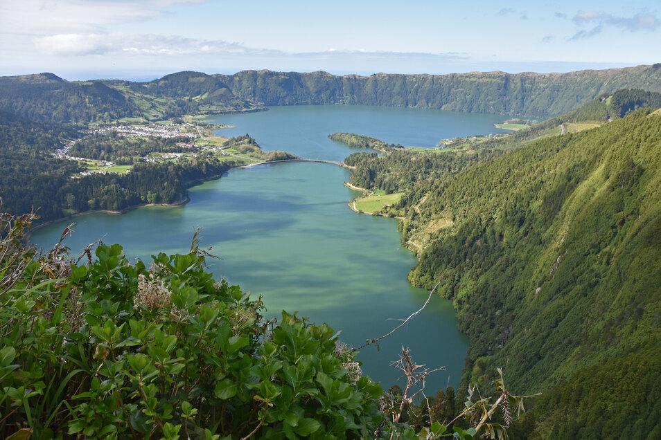Auch die Azoren sind nun Risikogebiet.