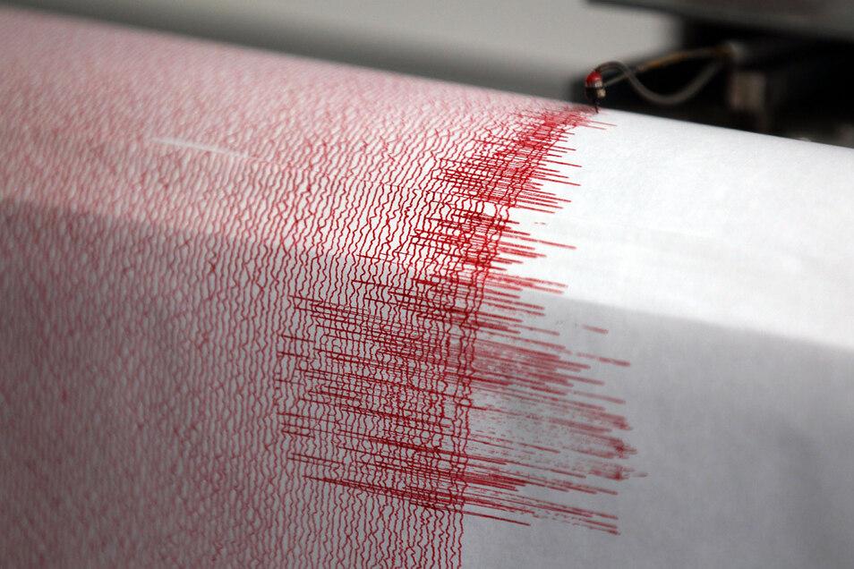 Zu leichten Erdbeben kommt es im Vogtland immer wieder mal.