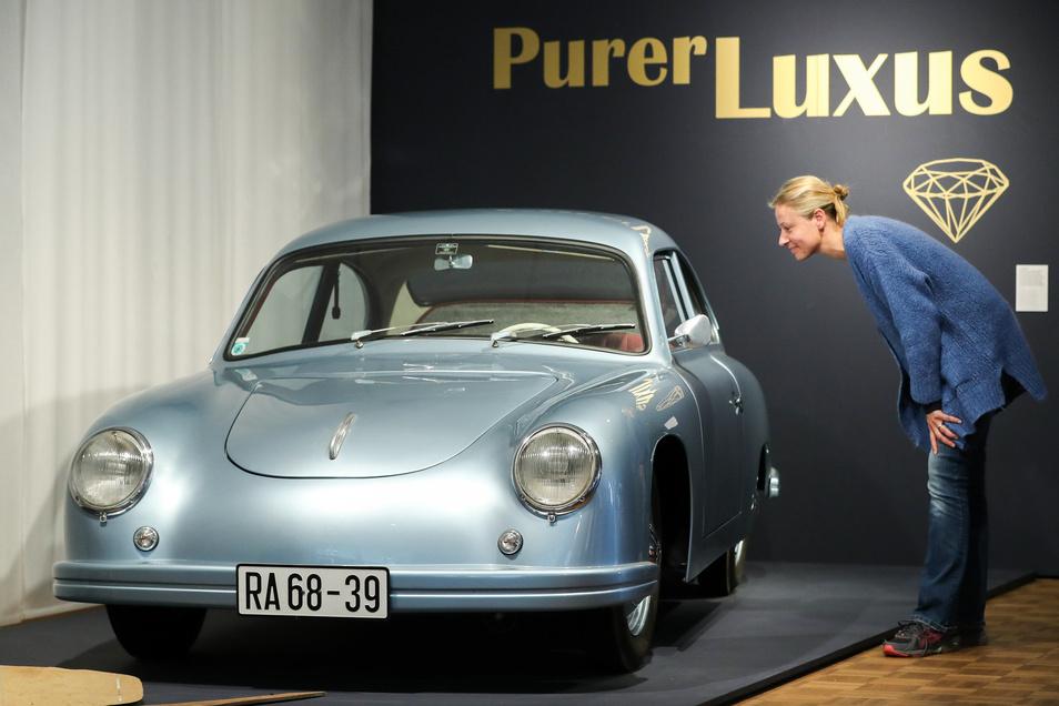 Der DDR-Porsche