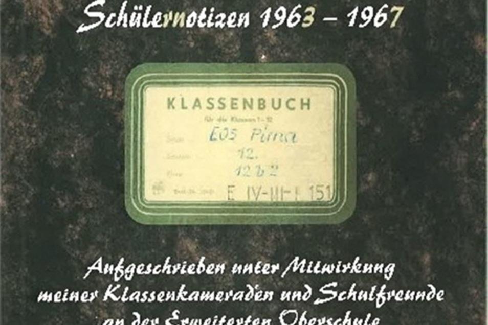 Werner Müller, Abitur im Sozialismus, Verlag edition digital, ISBN 978-3-95655-693-7, Preis: 12,80 Euro