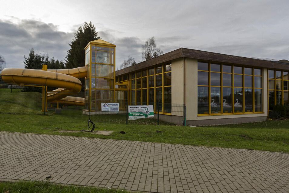 Das Erlebnisbad in Paulsdorf an der Talsperre Malter erweitert ab September wieder seine Öffnungszeiten.