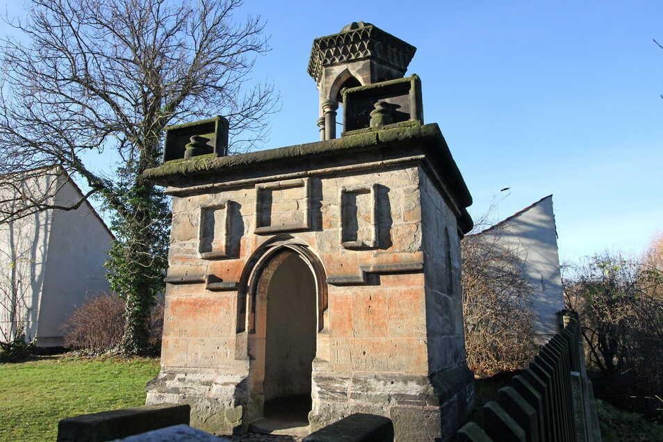 Das Heilige Grab in Görlitz ist eine Nachbildung des Heiligen Grabes in Jerusalem und zählt zu den wichtigsten Sehenswürdigkeiten von Görlitz.