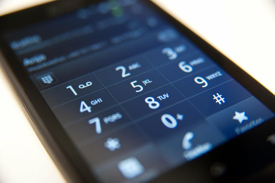 Ein Etzdorfer hat mehrere Handys im Internet verkauft aber nicht geliefert.
