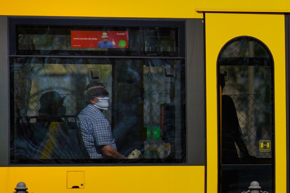 Ab wann müssen Masken getragen werden, wann werden Schulen und Kitas geschlossen? Dresden hat ein Corona-Frühwarnsystem eingerichtet.