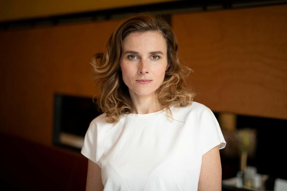 TV-Kommissarin Karin Hanczewski liebt eine Frau.