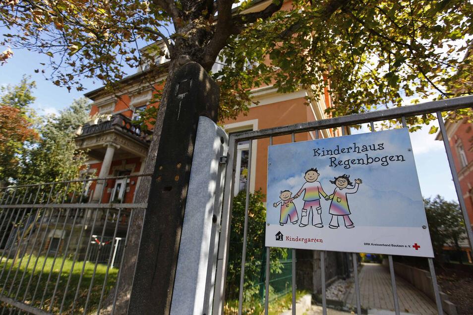 Eltern in Kamenz müssen sich im ab kommendem Jahr auf höhere Kitabeiträge einstellen.