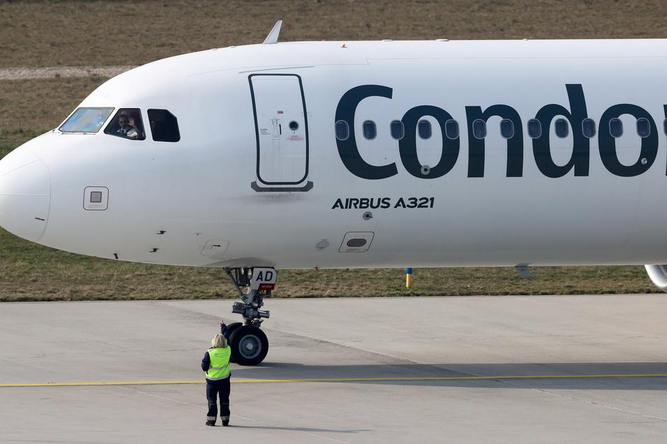 Der Fall Condor ist einer von vielen, in denen Ryanair gegen staatliche Corona-Hilfen für Konkurrenten vorgeht.
