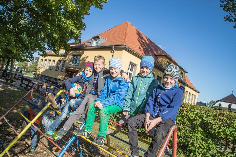Für die Betreuung ihrer Kinder müssen die Rothenburger ab nächstem Jahr ein bisschen mehr bezahlen.