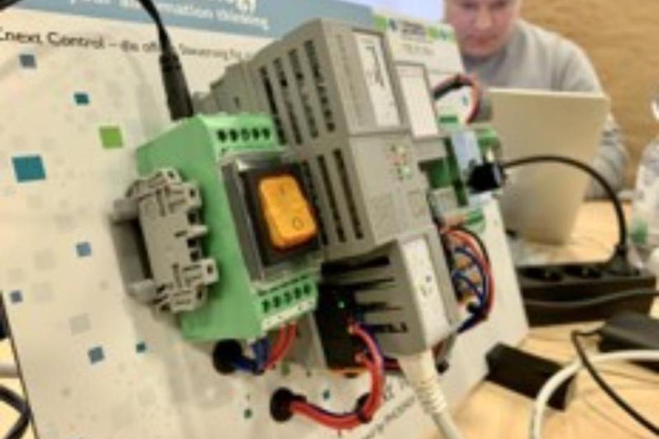Das Dresdner Unternehmen Smart Systems Hub GmbH arbeitet an Anwendungen für IoT, das Internet der Dinge. 5G ist dafür eine Voraussetzung.