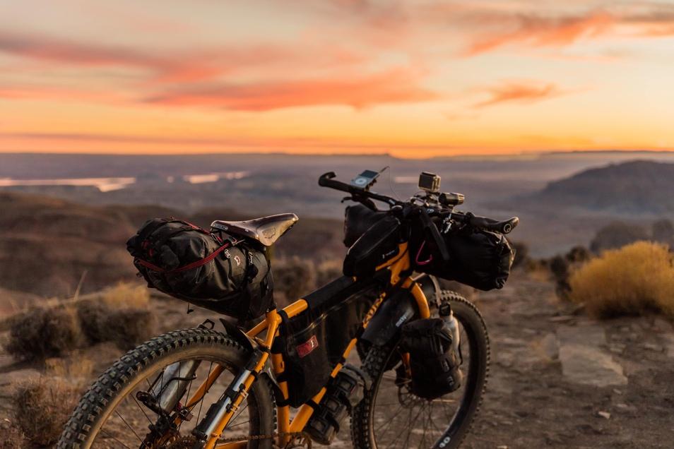 Fahrradclub rät vom Radsport und langen Fahrradtouren ab.