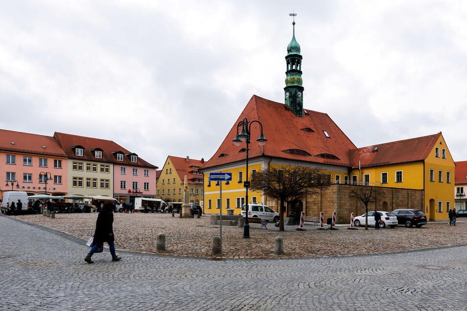 Neustadt will ein neues und moderneres Leitsystem aufbauen. Das Konzept dafür ist da. Jetzt können die Einwohner mitreden.