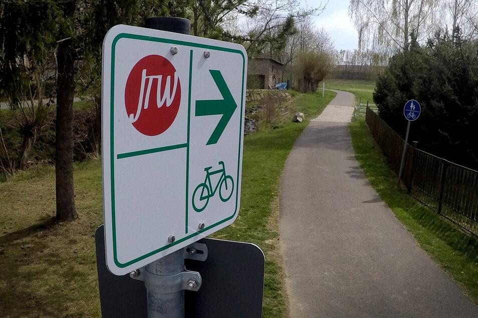 Die Stadt Döbeln bekommt für drei Projekte Geld aus dem Fond für kommunalen Straßenbau bewilligt. Dazu gehört der Radweg zwischen Simselwitz und Mochau.