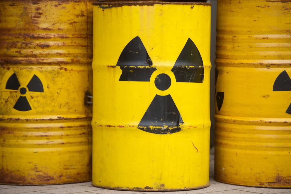 Wohin mit dem strahlenden Abfall aus den Atomkraftwerken? In die Oberlausitz?