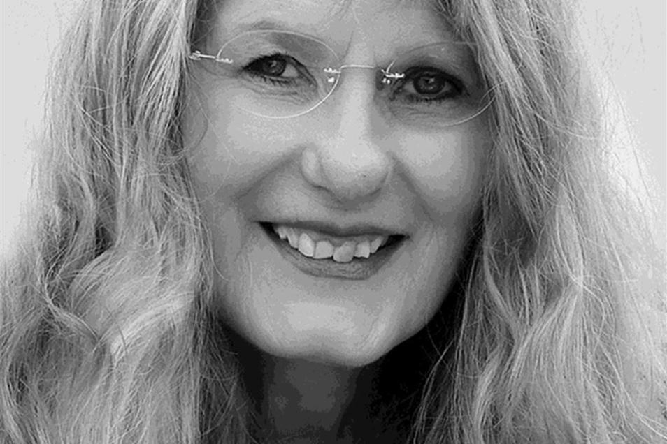 Vereinsvorsitzende Brigitte Sommer (56) ist Journalistin, Fotografin und langjährige Naturschützerin.