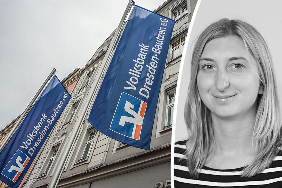 Marleen Hollenbach über den Rückzug der Banken.