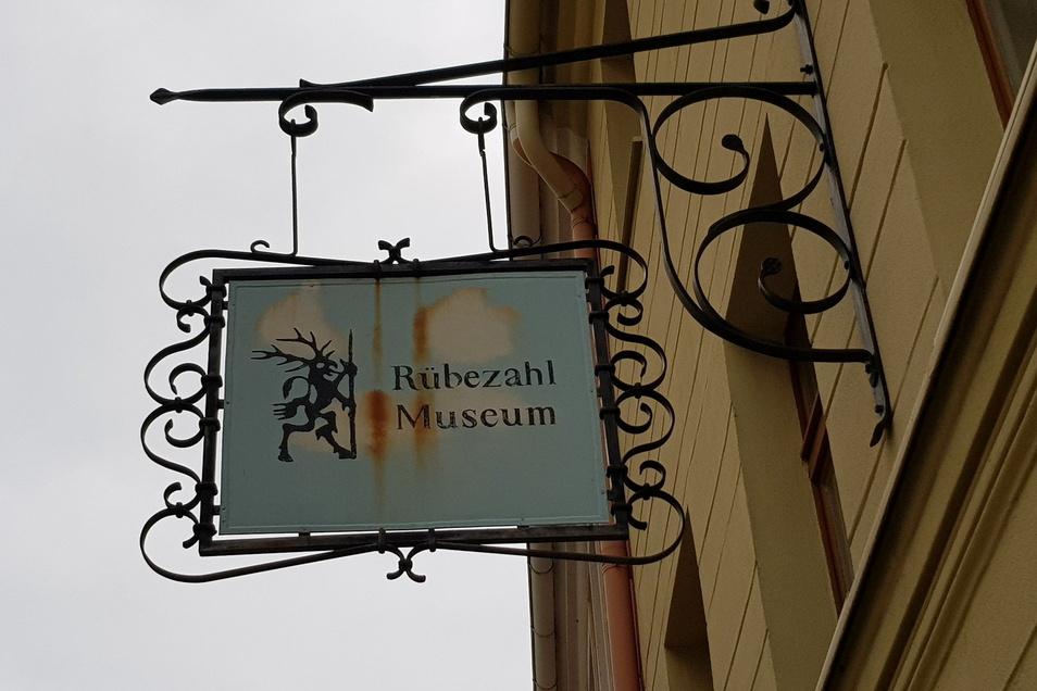 Das Rübezahl-Museum war in den Häusern Nonnenstraße 1 und 2 in der Görlitzer Altstadt zu finden.