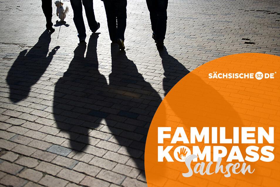 Über die Definition des Begriffs Familie gibt es unterschiedliche Sichtweisen.