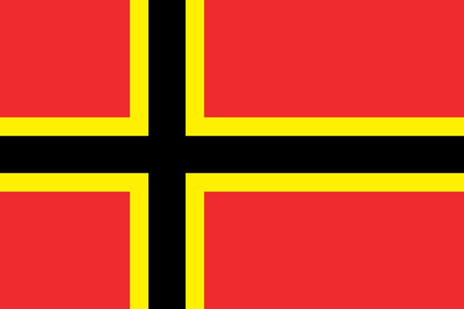 Auch die Wirmer-Flagge ist nicht verboten. Sie wurde vom Widerstand gegen Hitler 1944 entworfen und erst wieder 1999 durch Neonazis benutzt. Bei Pegida steht sie für den Widerstand gegen eine vermeintliche Fremdbestimmung.