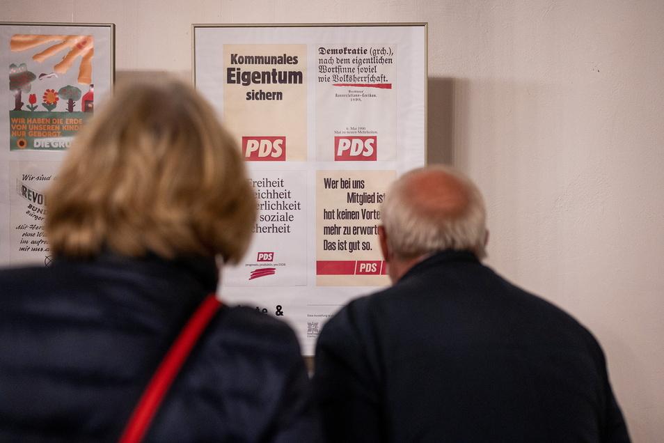 """""""Bild und Gegenbild"""" heißt die Ausstellung in der Görlitzer Frauenkirche, die jetzt das Kunstwerk """"Fenster"""" an der Fassade der Kirche erklärt und dessen Thema fortsetzt."""