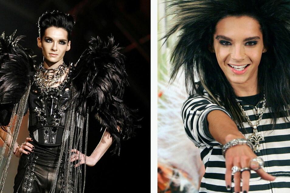 """Von Loitsche bei Magdeburg aus brach """"Tokio Hotel""""-Frontmann Bill Kaulitz auf zu einer internationalen Karriere."""